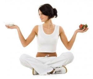 sports_girl_healthy_food